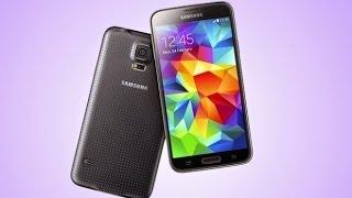 تحويل شكل هاتفك الى شكل كلاكسي اس5 | Galaxy S5
