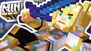 getlinkyoutube.com-Minecraft Story Mode | REUBEN IS BACK?! | Episode 8 [#2]