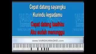 Evie Tamala - Asmara (Karaoke Dangdut)
