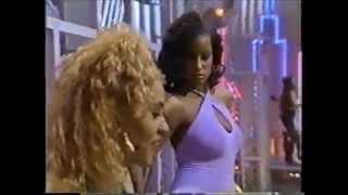 getlinkyoutube.com-Soul Train Line Dancer Leonette Scott