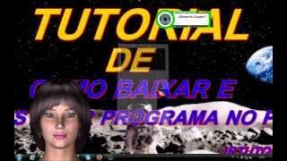 getlinkyoutube.com-COMO DAR O COMANDO NO  AFC ASISTENTE VIRTUAL