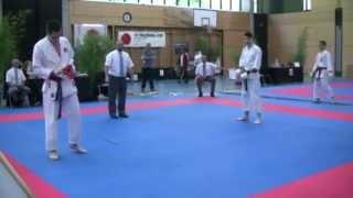 Kumite Fujimura Cup - Scuola Karate Resana