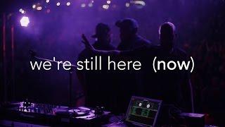 De La Soul - We're Still Here (Now) (Documentaire)