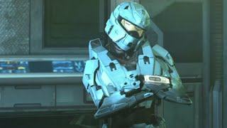 getlinkyoutube.com-Red Vs Blue - AMV - Queen - We Will Rock You NU0N Remix - Carolina Tribute RVB Tributes #2