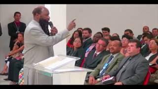 🔴 SERÁ QUE AS IGREJAS ESTÃO ADORANDO OUTRO DEUS??? Profeta David Owuor