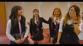 [VLOG] MKDC Trip To Korea (KCDF 2018)   4. Meeting Other Teams, Studio Photo Shooting, Dinner