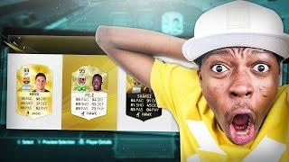 getlinkyoutube.com-OMG PELE IN A FUT DRAFT ... THE BEST FUT DRAFT EVER - FIFA 16