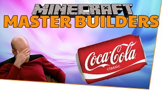 getlinkyoutube.com-Ne' Coke! - Master Builders mit Sturmwaffel | Earliboy