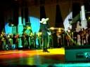 LXIV Congreso y Campeonato Nacional Charro Zacatecas 2008 - Charro Floreando 3