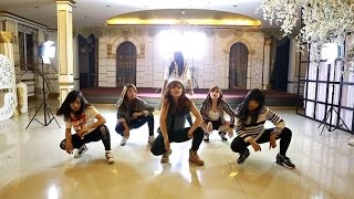 getlinkyoutube.com-Sugar Free - T ARA Dance Cover by Oops! Crew