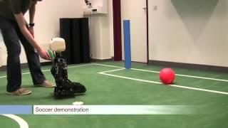 getlinkyoutube.com-NimbRo-OP Humanoid TeenSize Open Platform Robot