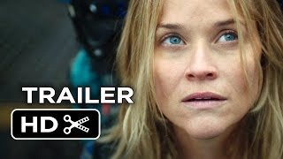 getlinkyoutube.com-Wild Official Trailer #1 (2014) - Reese Witherspoon Movie HD
