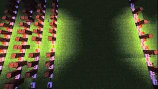 getlinkyoutube.com-【minecraft】六兆年と一夜物語【noteblock】