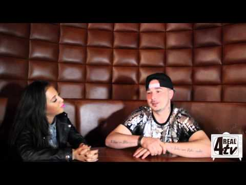 4Real TV - K Koke Interview Musicalize May 2013