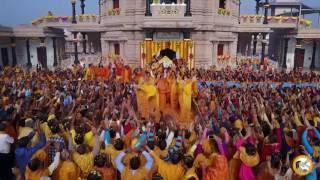 JKP Satsangs, Holi Sadhana Shivir 2017
