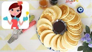 getlinkyoutube.com-Pankek Tarifi - Kevserin Mutfağı - Yemek Tarifleri