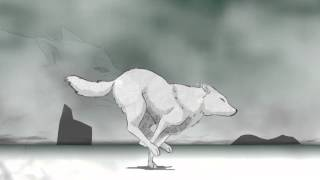 Calling Of The Wolf (Short Animation)