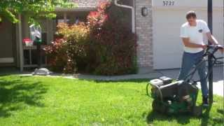 getlinkyoutube.com-When to Aerate a Lawn and Why?