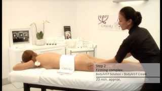 getlinkyoutube.com-EUROPE MEDICAL - CASMARA - BODY ART TREATMENT