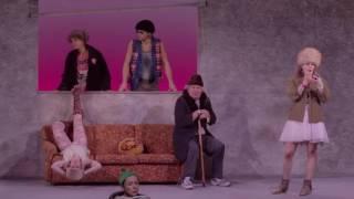 """getlinkyoutube.com-""""Rübe""""  ~  tjg. theater junge generation Dresden ~ Trailer"""