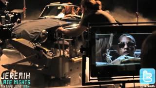 Travis Porter - Ride Like That (feat. Jeremih) (Making Of)