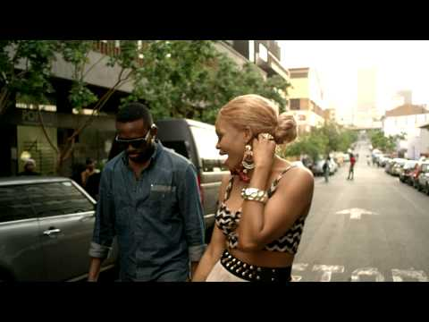 Goldie ft. J Martins - Give it to me (AFRICAX5)