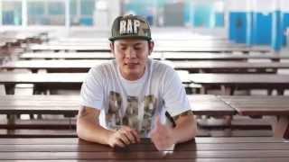 getlinkyoutube.com-รักเราไม่เก่าเลย - Rapper Tery [Official Video]