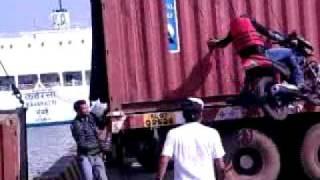 making of honda cbz extrem by javed saharanpur