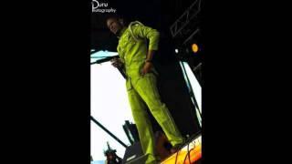 Aidonia - Hustle hard freestyle