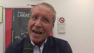 VANTATIVVINNE IL LIBRO DI FRANCO LARATTA.