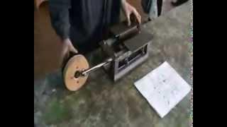 getlinkyoutube.com-Изготовление шлифовального станка своими руками