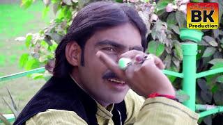 Khanewal Jau Aa Singer Asif Ali Baghdadi Latest Punjabi Saraiki Song 2018 By Shaheen Production