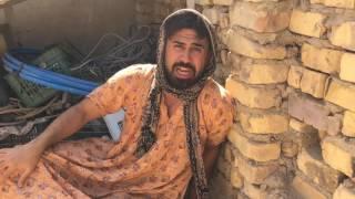 getlinkyoutube.com-امير العبادي وغيث # الو خليفه ..معركة الموصل ( كليندايزر الخليفه )