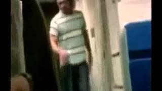getlinkyoutube.com-Uçak tuvaletinde 2 hostesin üçlü skandalı