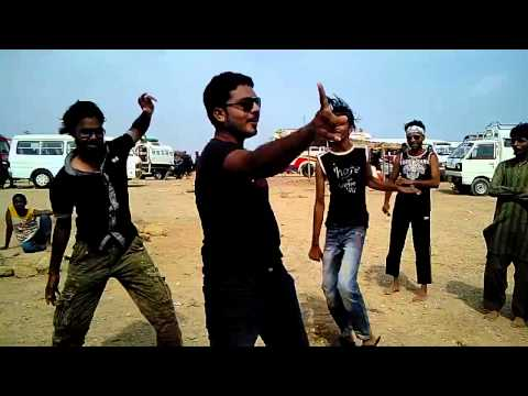 Uzir khan dance Karachi boy 01