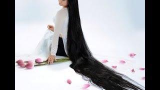 getlinkyoutube.com-طرق لتطويل الشعر وزيادة كثافته