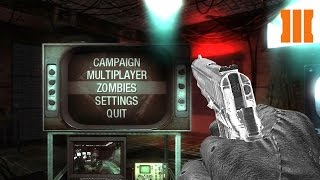 getlinkyoutube.com-BO1 INTERROGATION ROOM ZOMBIES IN BO3! Call of Duty Black Ops 3 Zombies Mod Gameplay