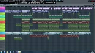Mysterious Times - Sash (FL Studio Version)