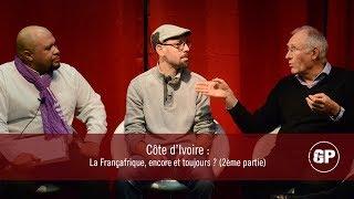 Guerre & Paix #3 - Côte d'Ivoire : la françafrique, encore et toujours ? (2/2) 3,066 views