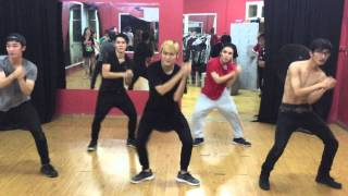 getlinkyoutube.com-Y.Ê.U Dance Practice - MIN & ST.319
