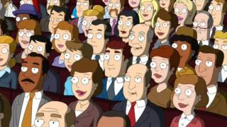 getlinkyoutube.com-American Dad! Roger or Stan, Who Is The Better Actor?  (Uncensored)