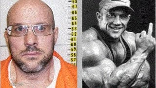 Bodybuilding Psychopath : Craig Titus