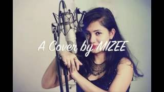 TOP OF THE WORLD COVER BY MIZEE