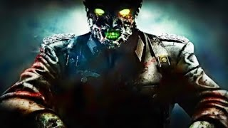 getlinkyoutube.com-Call of Duty Black Ops Zombies KINO DER TOTEN Gameplay Camping Strategy