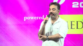 getlinkyoutube.com-I'm Grateful to Actor Mohanlal for Recommending My Name For Papanasam Movie - Actor kamal Hassan