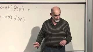 getlinkyoutube.com-Special Relativity | Lecture 1