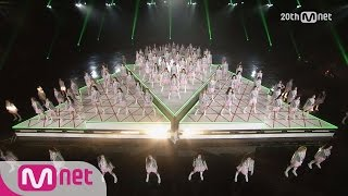 getlinkyoutube.com-[Produce 101][1st Release] Produce 101 – 'PICK ME' Performance @M COUNTDOWN 20160122 EP.01