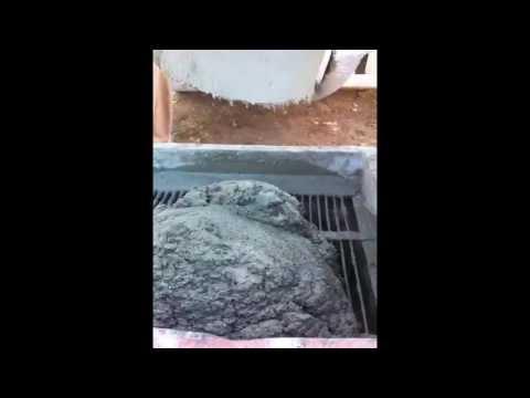 Construcción de piscina en hormigón proyectado o gunita