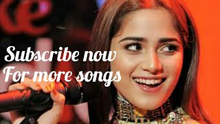 Bulleya by Aima Baig | ADHM | live At Morning show 2017 on Eid width=