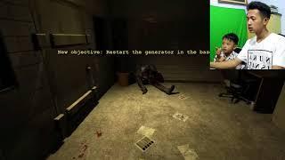 Dikejar Tuyul gede Game horror #2